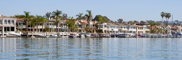 newport beach real estate market