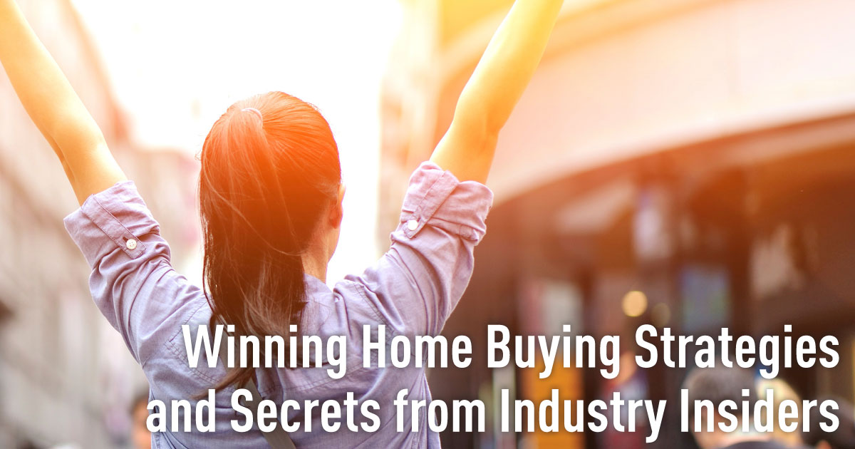7 Expert Home Buying Tips from Real Estate Insiders