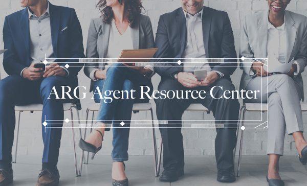ARG Agent Resource Center
