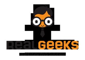 Real Geeks