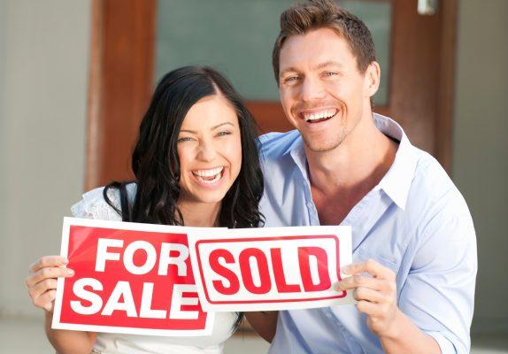 flat fee real estate broker california