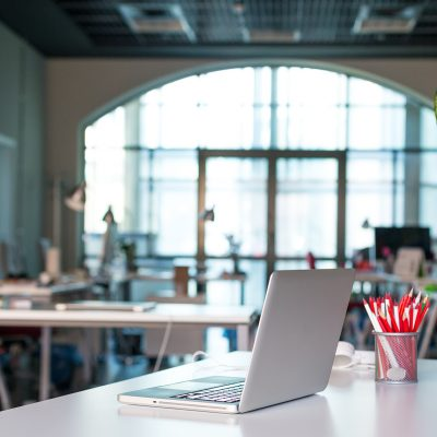 Contemporary working Place