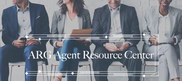 ARG-Agent-Resource-Center