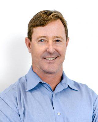 Kevin Headshot