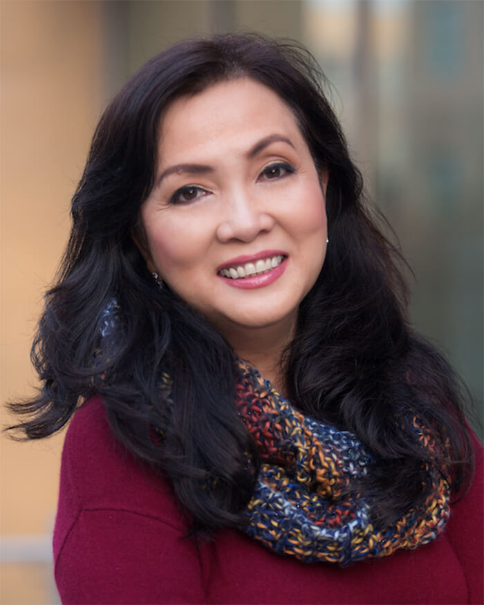 Connie Truong