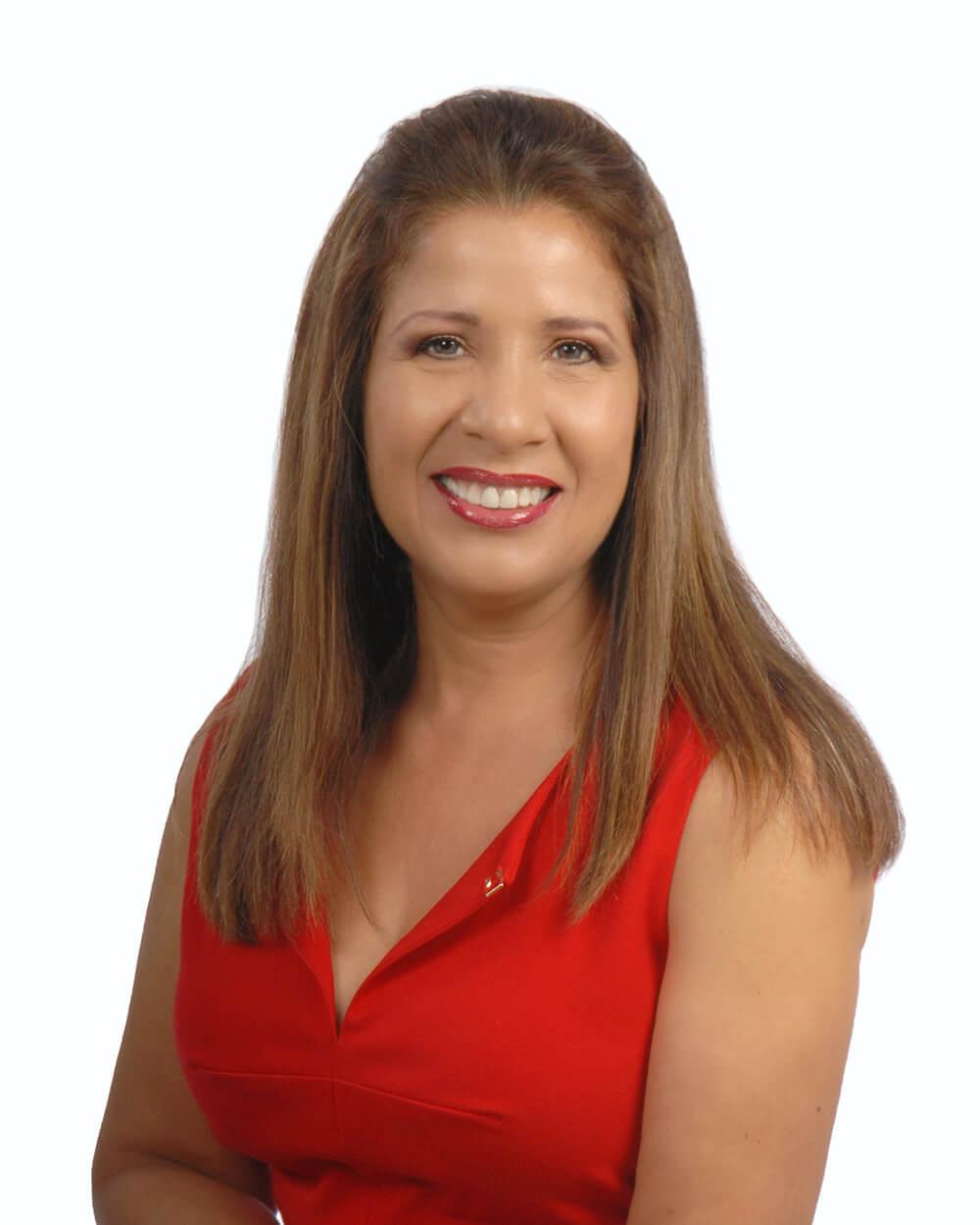 Marie Carla Cruz