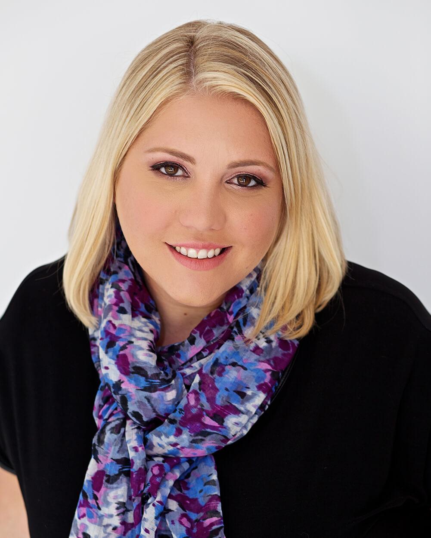 Michelle Gorden