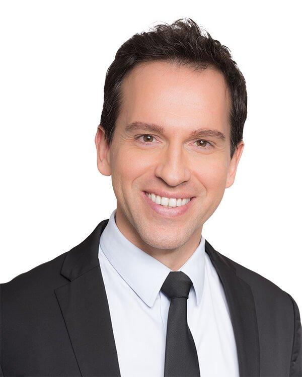 Stephane Muller