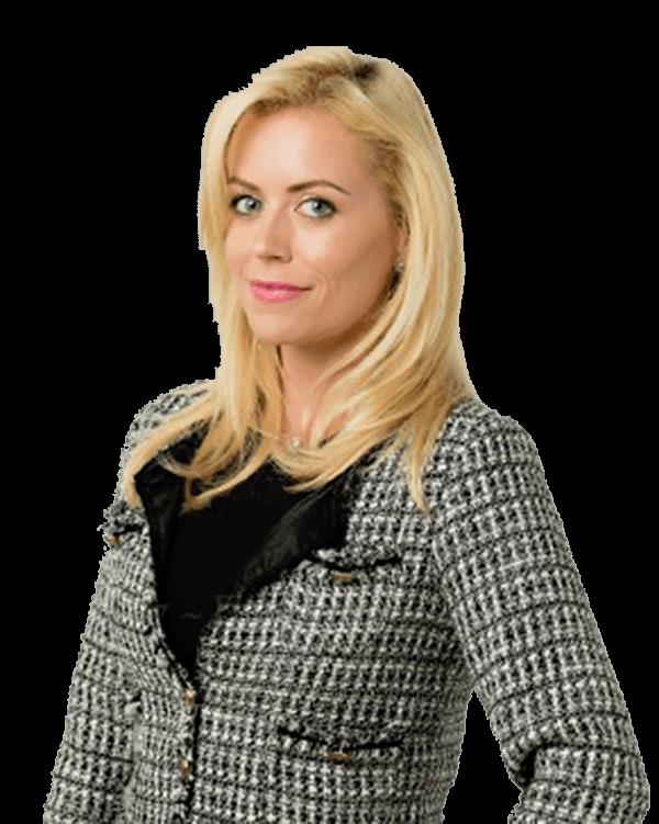 Kirsten Wilson